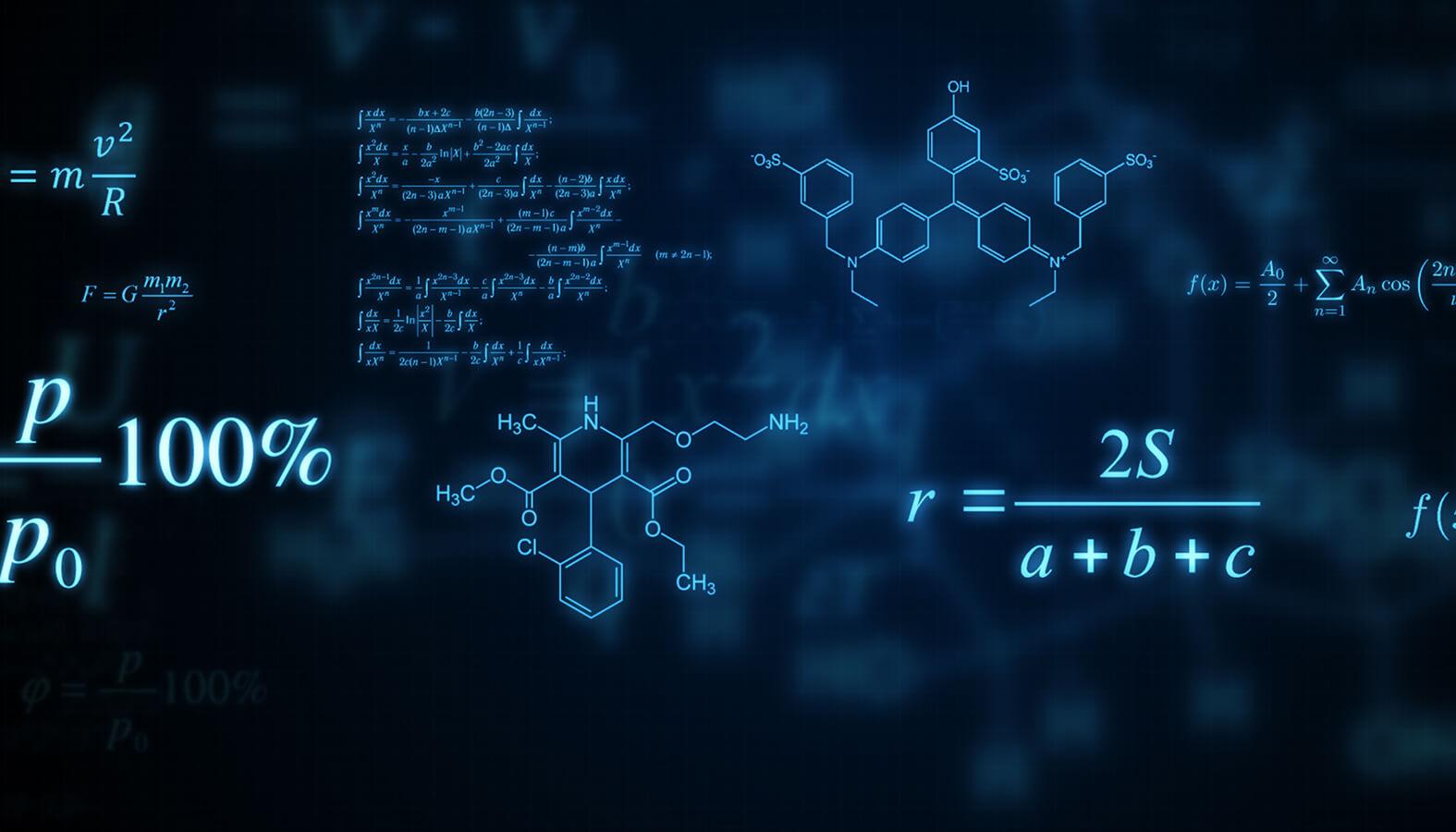 研究の理論や検証のために
