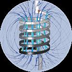 電磁気モジュール